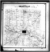 Granville Township, Licking County 1866