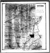 Union Township, Luray, Moscow, Hebron, Licking County 1866