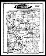 Brownhelm Township, Brownhelm Mills, Brownhelm Station, Lorain County 1896 Microfilm