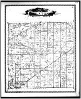 Eaton Township, North Eaton P.O., North Grafton Village, Lorain County 1896 Microfilm