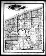 Sheffield Township, Lorain, Crandall, Randall's Grove, Lake Breeze P.O., Lorain County 1896 Microfilm