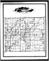 Wellington Township, Lorain County 1896 Microfilm