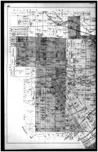 Adams Township, East Marengo, Maumee City, Richards P.O., Airline Junction, Norwood - Left, Lucas County 1900 Vol 1