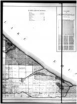 Jerusalem Township, Shepherdsville, Curtice P.O., Yondota P.O., Cedar Point - Middle, Lucas County 1900 Vol 1