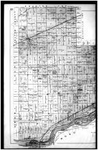 Providence Township, Neapolis, Providence Village, Grand Rapids, Otseco - Left, Lucas County 1900 Vol 1