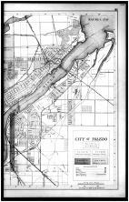 Toledo City - Right, Lucas County 1900 Vol 1