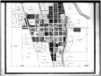 Bradford, Tippecanoe - Below, Miami County 1894