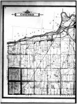 Concord Township, Troy, Laura - Left, Miami County 1894