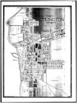 Covington, Miami County 1894