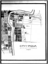 Piqua - South - Right, Miami County 1894
