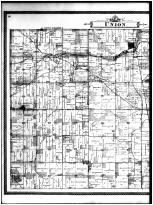 Union Township, New Lebanon, Milton, Randolph Settlement, Frederickstown, Kessler - Left, Miami County 1894