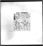 Clay Township, Roseville, Muskingum County 1916