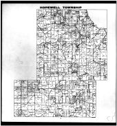 Hopewell Township, Mt. Sterling, Gratiot, Muskingum County 1916