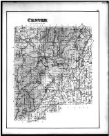 Center Township, Sarahsville, Perryopolis, Noble County 1879