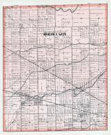 Benton Township, Rocky Ridge, Gray Town, Elliston, Middleton, Ottawa County 1900