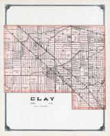 Clay Township, Ottawa County 1900