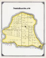 North Bass Island, Lake Erie, Ottawa County 1900