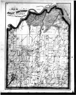 Riley Township, Sandusky County 1874