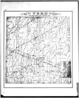 York Township, Bellevue, Sandusky County 1874