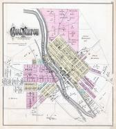 Canal Fulton, Stark County 1875