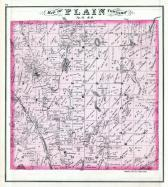 Plain Township, Middle Branch P.O., New Berlin, Stark County 1875