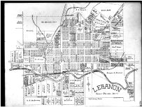 Lebanon, Warren County 1891