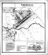 Smithville, Maysville, Wayne County and Wooster City 1873