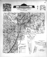 Wooster Township, Wayne County 1908