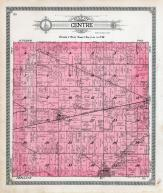 Centre Township, Melbern, Williams County 1918