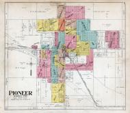 Pioneer, Williams County 1918