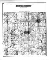 Montgomery Township, Bradner, Freeport, Rising Sun, Wood County 1886