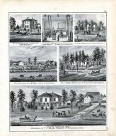 Hare, Republican Printing Office, Pauson, Pool, McKelvy, Blair, Wyandot County 1879