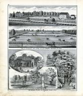 Lewis, Historical Places in Wyandot County, Wyandot County 1879