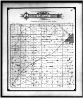 Garland Township, Enid, Garfield County 1906