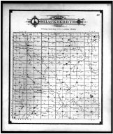 Hackberry Township, Garfield County 1906
