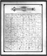Lincoln Township, Garfield County 1906