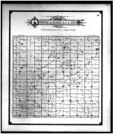 Marshall Township, Garfield County 1906