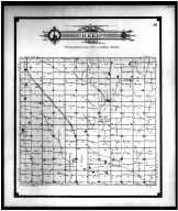 Reed Township, Garfield County 1906