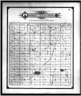 Union Township, Breckinridge, Cropper, Garfield County 1906