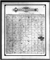 Waukinis Township, Garfield County 1906