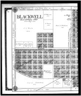 Blackwell Left, Kay County 1910