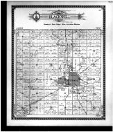 Blackwell Township, Kay County 1910