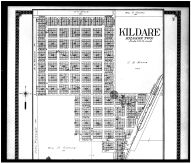 Kildare, Parker Above, Kay County 1910