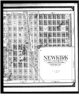 Newkirk, Peckham Right, Kay County 1910