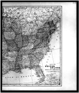 United States Map Right, Kay County 1910