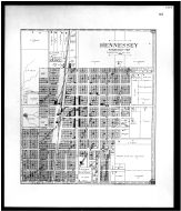 Hennessey, Kingfisher County 1906