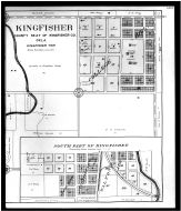 Kingfisher Right, Kingfisher County 1906