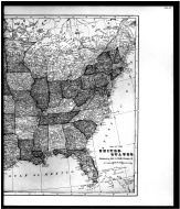 United States Map Right, Kingfisher County 1906
