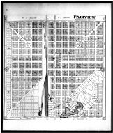 Fairview, Woods County 1906
