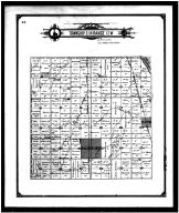 Township 21 N. Range 12 W., Fairview, Rusk, Woods County 1906